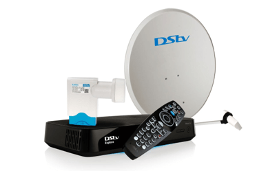 how to install a DStv satellite dish yourself